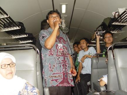 Farewell Trip KA Parahyangan Terakhir
