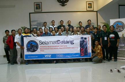 Musyawarah Anggota 2010