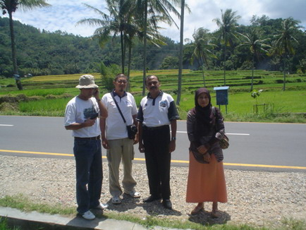 Menelusuri Jejak Jalur KA Non Aktif Bukittinggi–Limbanang