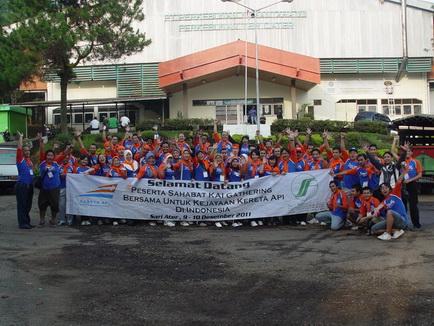 Gathering-Sahabat-KAI-1