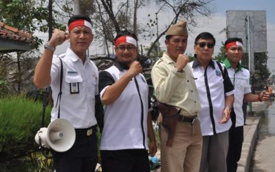 IRPS Semarang Ikut Berpartisipasi Dalam Peringatan Hari Pahlawan