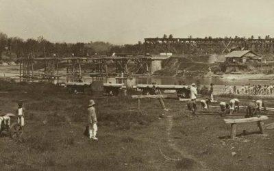 Sejarah Kereta Api Berasal dari Kota Ini, Panjang Rute Capai 26 Km