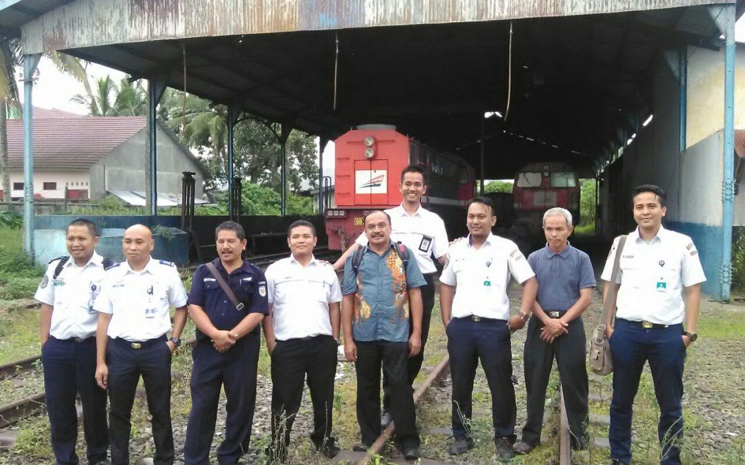 Kegiatan IRPS Sumatera Barat-Riau