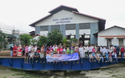 Buka Bersama IRPS Wilayah Jakarta, 11 Juni 2017