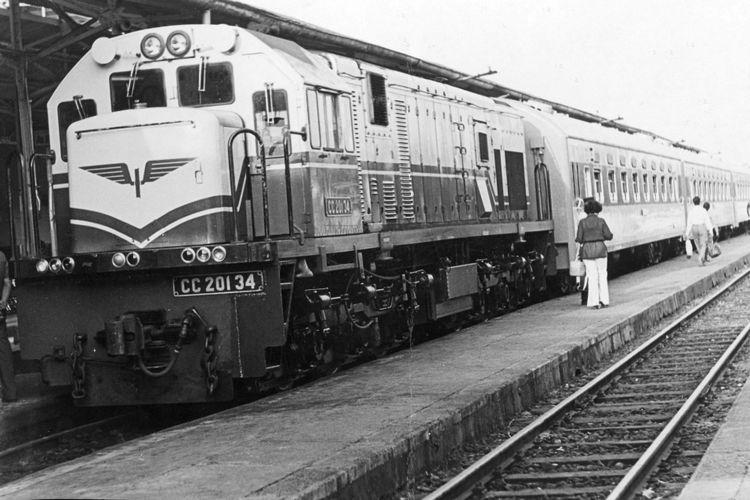Hari Ini Dalam Sejarah: Berdirinya DKARI dan Hari Kereta Api