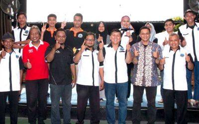 Pertemuan dan Pelantikan Pengurus IRPS Semarang 2018-2021