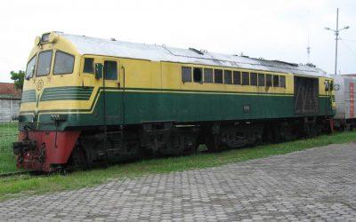 Peringatan 65 Tahun CC200