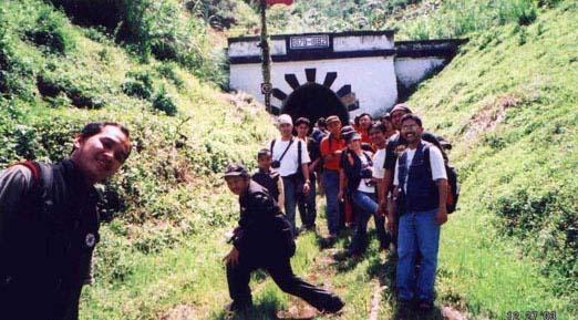 "Wisata ""Argo Peuyeum"" IRPS dan Indonikon"